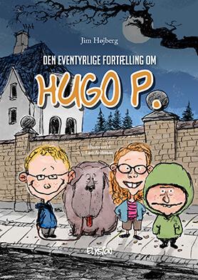 Hugo P