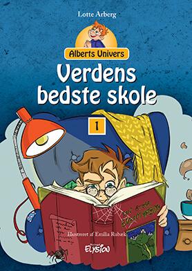 Alberts Univers