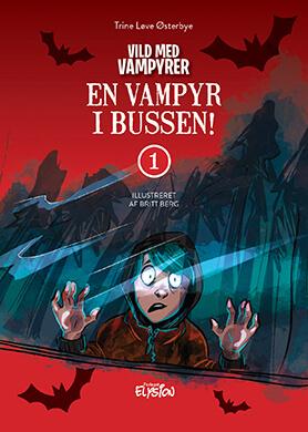 Vild med Vampyrer