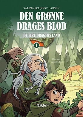 De fire dragers land