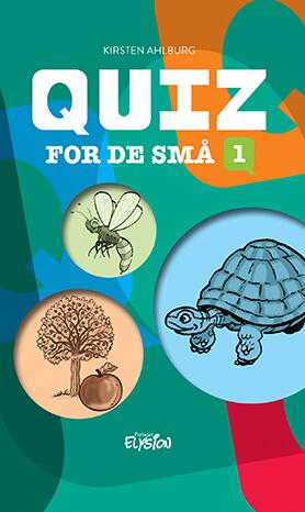 Quiz for de små