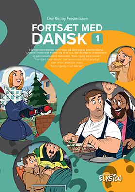 Fortsæt med dansk