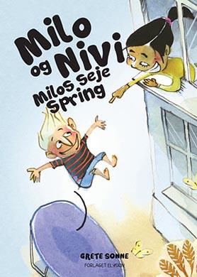 Milo og Nivi