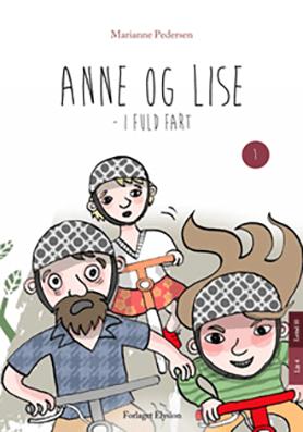 Anne og Lise