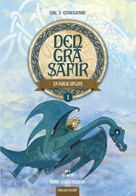 Den Grå Safir