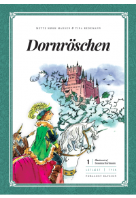 Tyske Eventyr
