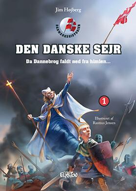 Danmarkshistorier