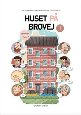 Huset på Brovej
