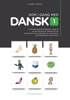 Kom i gang med Dansk