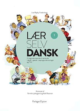 Lær selv Dansk 1-4