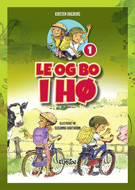 Le og Bo serien