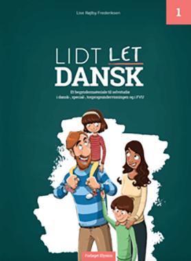 Lidt Let Dansk