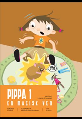 Pippa serien