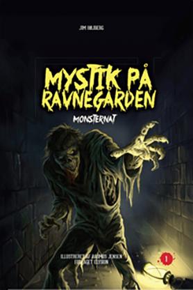 Mystik på Ravnegården