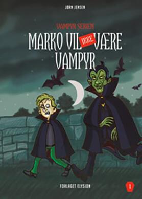 Vampyr-serien