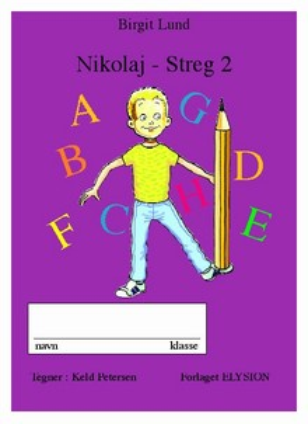 Nikolaj - Streg