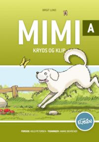 Mimi kryds og klip A