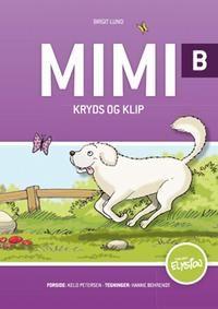 Mimi kryds og klip B