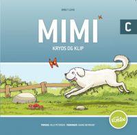 Mimi kryds og klip A-F (SÆT)
