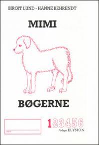 Mimi-bøgerne 1
