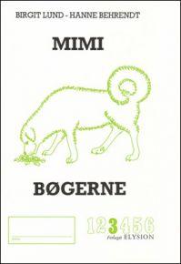 Mimi-bøgerne 3