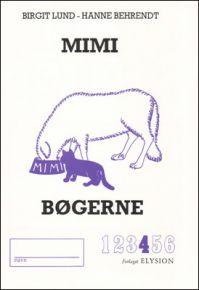 Mimi-bøgerne 4