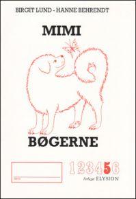 Mimi-bøgerne 5