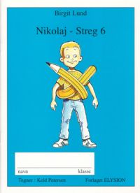Nikolaj-Streg 6