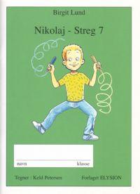 Nikolaj-Streg 7
