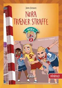 Nora træner straffe - Nora 2