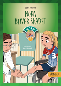 Nora bliver skadet - Nora 3