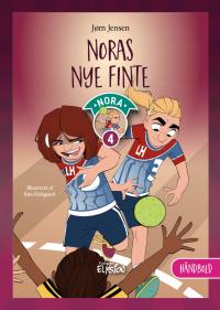 Noras nye finte - Nora 4