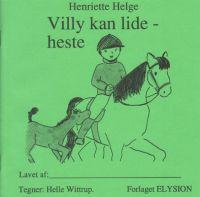 Villy kan lide heste 6