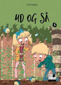 Ud og så - Lydret Max 2 bog 16