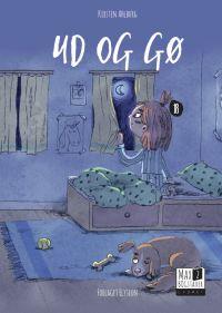 Ud og gø - Lydret Max 2 bog 18