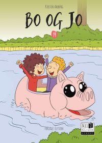 Bo og Jo - Lydret Max 2 bog 19
