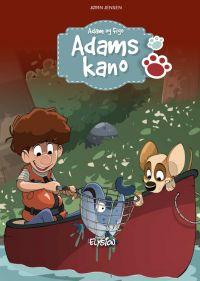 Adams kano- Adam og Figo 6