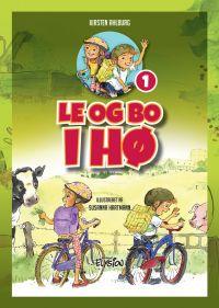 Le og Bo i hø - Le og Bo 1