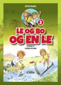 Le og Bo og en le - Le og Bo 2