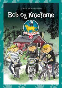 Bob og Krudterne - De 4 Poters Klub 2