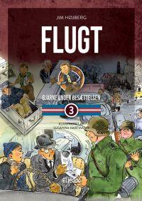 Flugt - Bjarne under Besættelsen 3