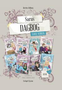 Saras Dagbog - Sara serien Samlebind