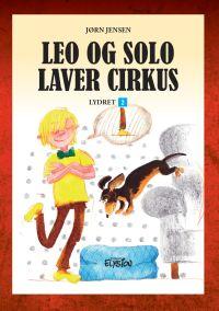 Leo og Solo laver cirkus