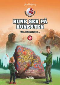 Rune ser på runesten