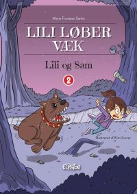 Lili løber væk