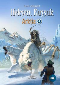 Heksen Kussuk - Arktia 4
