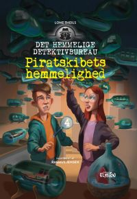 Piratskibets Hemmelighed