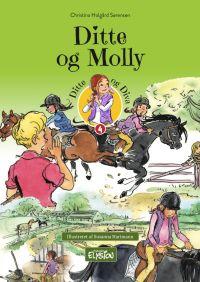 Ditte og Molly - Ditte og Diva 4