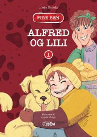 Alfred og Lili