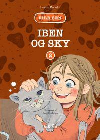 Iben og Sky